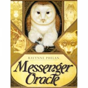 Oracle Kortos Messenger