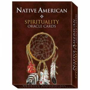 Oracle Kortos Native American Spirituality
