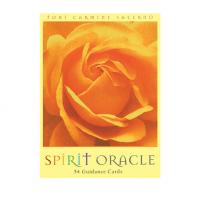 Oracle kortos Spirit