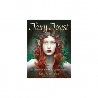 Oracle Kortos The Faery Forest