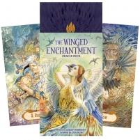 Oracle kortos The Winged Enchantment