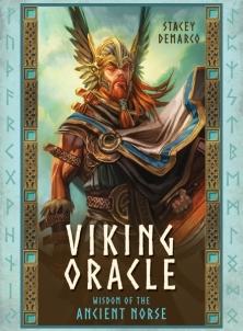 Oracle Kortos Viking