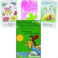Oracle Kortos Wisdom Of Elves And Fairies