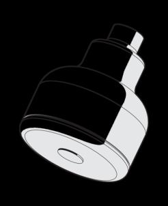 ORAS Dušo alkūnė 3 Vonios priedai