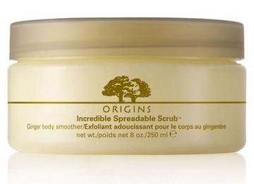 Origins Incredible Spreadable Scrub Cosmetic 250ml Kūno šveitikliai