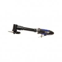 Orinis kampinis šlifuoklis Ø 75 mm, 310 mm ilgio (3287) Pneumatic cutter grinding machines: