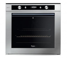 Oven Whirlpool AKZM 6550 IXL