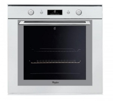 Oven Whirlpool AKZM 7540 WH