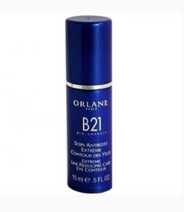 Orlane Extreme Line Reducing Care Eye Contour Cosmetic 15ml Paakių priežiūros priemonės