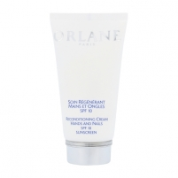 Orlane Hand And Nail Cream SPF10 Cosmetic 75ml Roku kopšanas