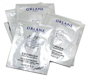 Orlane SOS Minceur Cosmetic 280ml Stangrinamosios kūno priežiūros priemonės