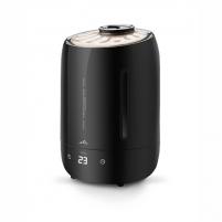 Oro drėkintuvas ETA ETA162990000 Humidifier , 25 W, Suitable for rooms up to 30 m², Black Gaisa mitrinātāju