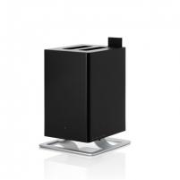 Oro drėkintuvas Stadler Air humidifier ANTON Black A002R/ Power: 12W/ Fragrance dispenser/ Night mode Oro drėkintuvai