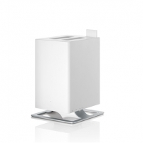 Oro drėkintuvas Stadler Air humidifier ANTON White A001R/ Power: 12W/ Fragrance dispenser/ Night mode Gaisa mitrinātāju