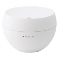 Oro drėkintuvas Stadler Aroma diffusor JASMINE White J001/ Power 7.2W/ Weight 0.4 kg/ Tank capacity 100ml/ Noise level 26dB/ 2 automatic modes/ Dimensions 130 x 90 x 130mm/ Plastic body Oro drėkintuvai