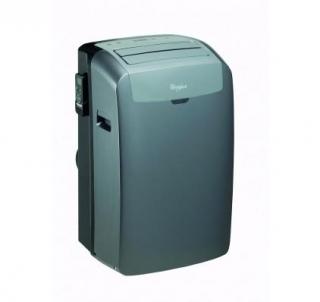 Oro kondicionierius Air conditioner Whirlpool PACB9CO Air conditioning
