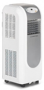 Oro kondicionierius Trotec PAC 2000E Oro kondicionieriai