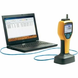 Oro matuoklis Fluke Fluke 985Particle counter, particle meter,