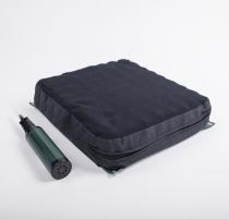 Oro pagalvėlė vežimėliui, 43X47X5 cm