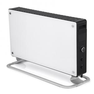 Oro šildytuvas Mill Glass SG2000GLASS, baltas Konvekciniai šildytuvai