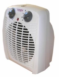 Oro šildytuvas TESY 213B Šildytuvai ventiliatoriniai
