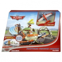 Oro uostas Mattel Planes Y0995 Airplanes for kids