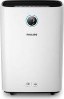 Oro valytuvas Air cleaner Philips AC2729/10 Ūdens un gaisa ionizers