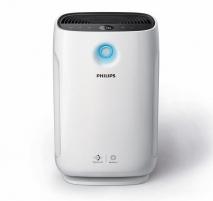 Oro valytuvas Air cleaner Philips AC2887/10 Ūdens un gaisa ionizers