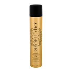 Orofluido Hairspray Strong Hold Cosmetic 500ml Plaukų modeliavimo priemonės