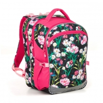 Ortopedinė kuprinė TOPGAL COCO 18004 G CHILLI SERIES Backpacks for kids