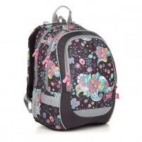 Ortopedinė kuprinė TOPGAL CODA 18006 G CHILLI SERIES Backpacks for kids