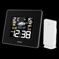 Orų stotelė Weather Station Sencor SWS 270 Equipment and devices