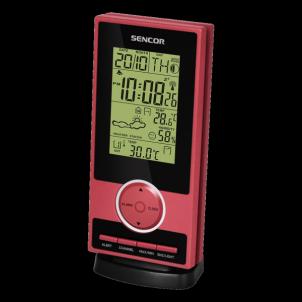 Orų stotelė Weather Station Sencor SWS 30 R