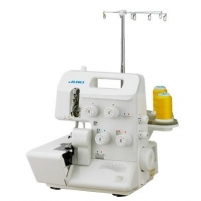 Overlock JUKI MO 654 DE Sewing machines