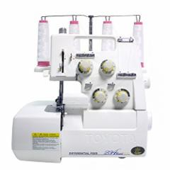 Overlock TOYOTA SL3335 Sewing machines