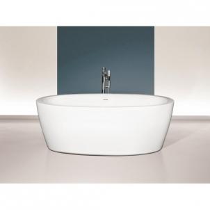 PAA laisvai pastatoma akrilinė vonia ARIETTA Vannas istabā