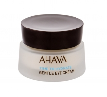 Paakių kremas AHAVA Gentle Time To Hydrate Eye Cream 15ml Acu aprūpe