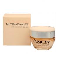 Paakių cream Avon Nourishing Eye Cream Nutri-Anew Advance 15 ml