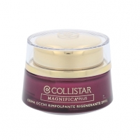 Paakių kremas Collistar Replumping Regenerating Eye Cream SPF15 Cosmetic 15ml