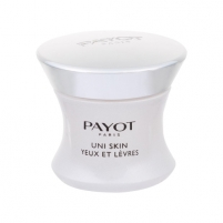 Paakių cream Payot Uni Skin Yeux Et Levres Eye Balm Cosmetic 15ml