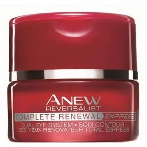 Paakių serumas Avon Dual refresh Eye Care Anew Reversalist 15 ml + 2.5 g