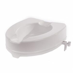 Paaukštinimas tualeto sėdynei, 10 cm