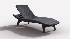 Pacific gultas Outdoor lounge chairs