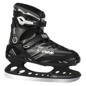 Pačiūžos Primo Ice black/F16 46 Ice skates