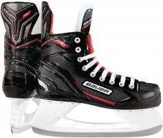 Pačiūžos SKATES BAUER NSX SR., 11R Ice skates