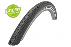Padanga 26 Schwalbe Road Cruiser HS 484, Active Wired 47-559 Reflex