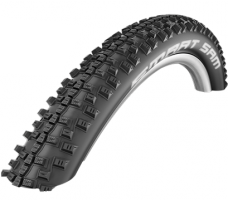 Padanga 26 Schwalbe Smart Sam HS 476 Wired 54-559 Bicycle wheels, tires and their details
