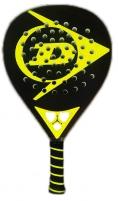 Padel teniso raketė GRAVITY 360-375g profess Lauko teniso raketės