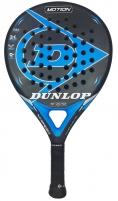 Padel teniso raketė MOTION BLUE 360-375g profess Lauko teniso raketės