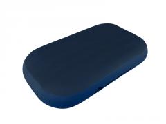 Pagalvė Aeros Premium Pillow Deluxe Mėlyna